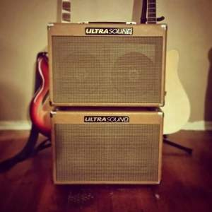3 - New amp
