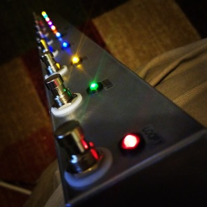 7 - Loop Master Lights
