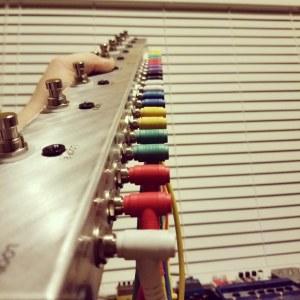 8 - Loop Master Wires